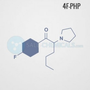 4F-PHP, 4FPHP, 4-fluoro-php