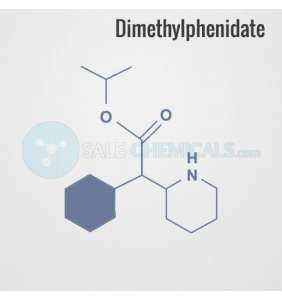 Dimethylphenidate