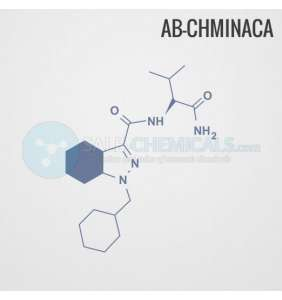 AB-CHMINACA