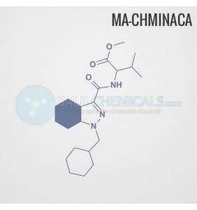 MA-CHMINACA
